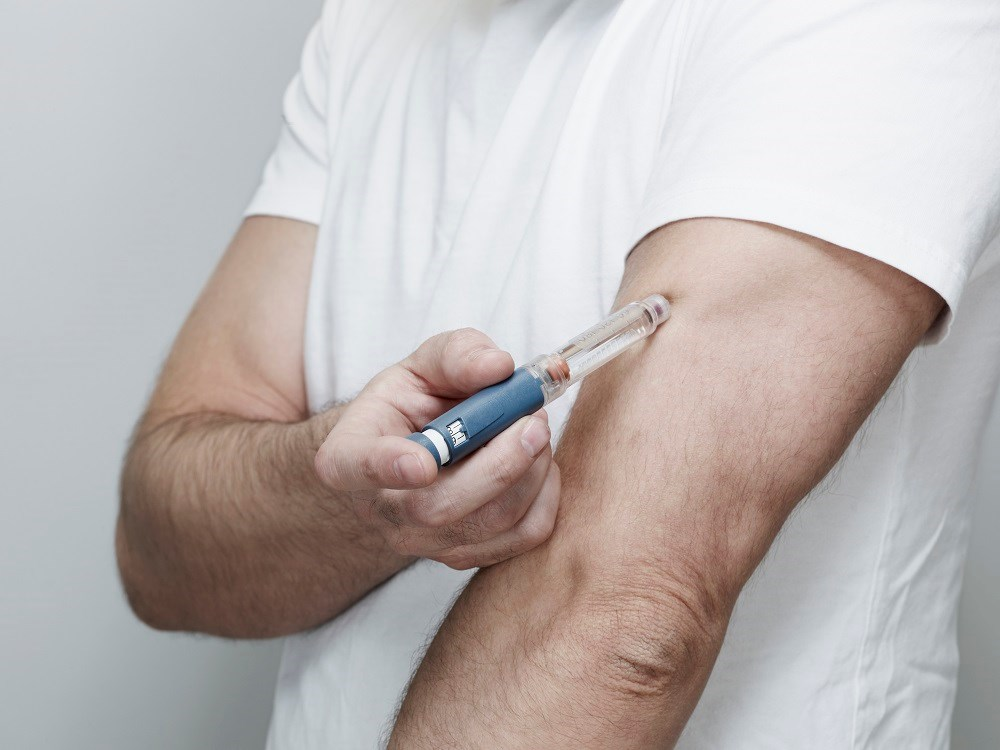 Admelog, a short-acting insulin, was clinically tested in about 1000 patients.