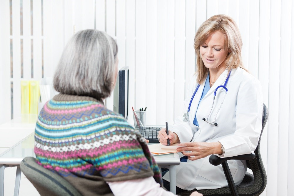 The USPSTF has updated its recommendations on the use of menopausal hormone therapy for the primary prevention of chronic conditions.