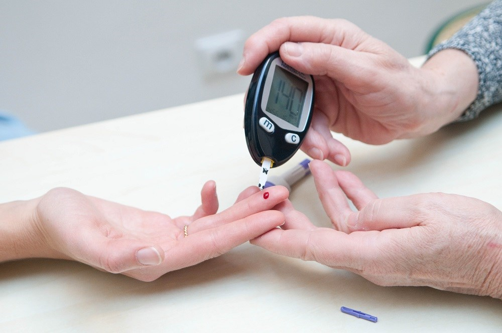 Good Glycemic Control May Influence Bone Metabolism in Type 2 Diabetes