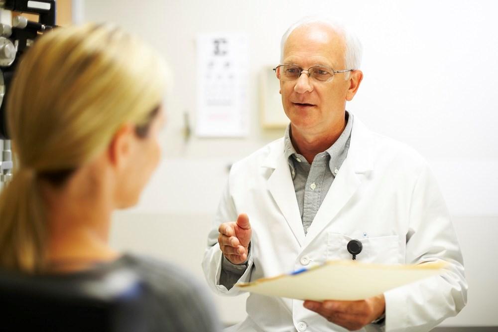 It's going to be a bad day: How to care for a non-compliant patient