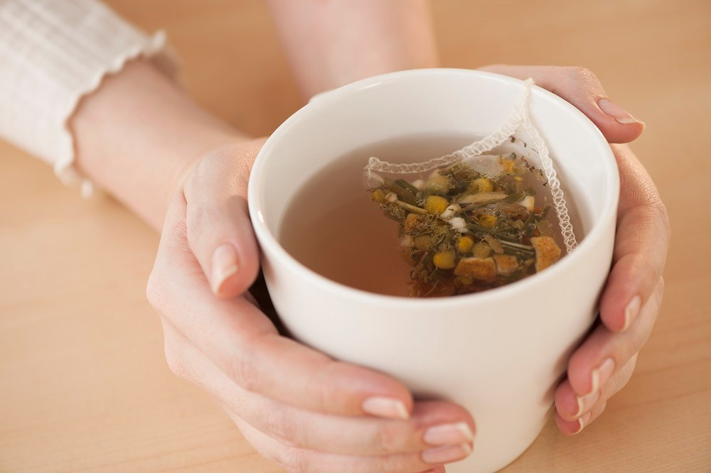 Hot tea consumption may reduce the risk of glaucoma