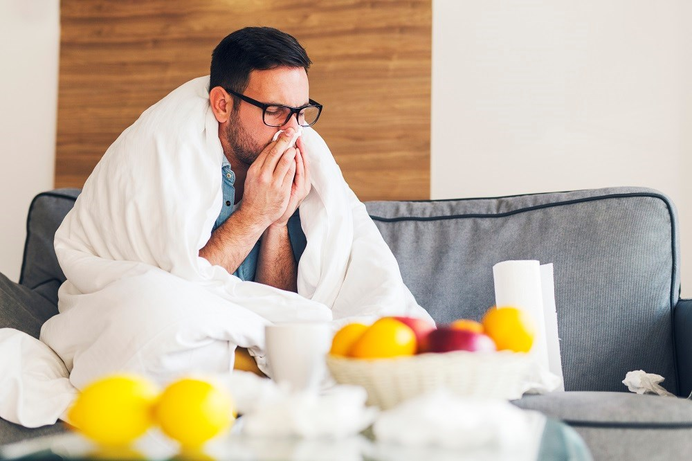 Man flu: man-made or real illness?