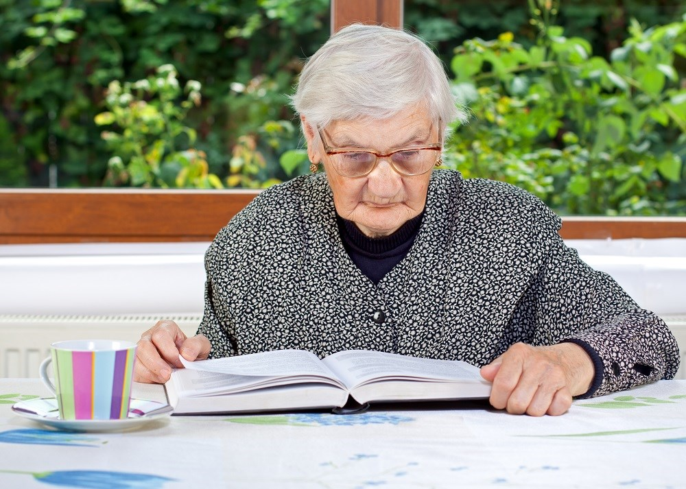 Attaining higher education may aid in the prevention of Alzheimer's disease.