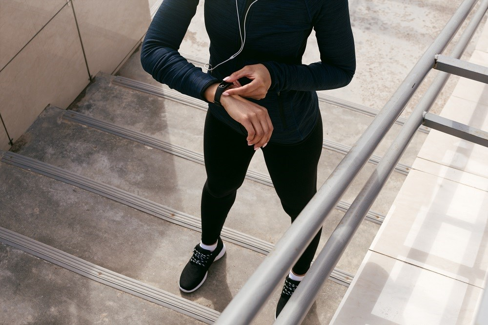 Examining the effects of wearable fitness trackers
