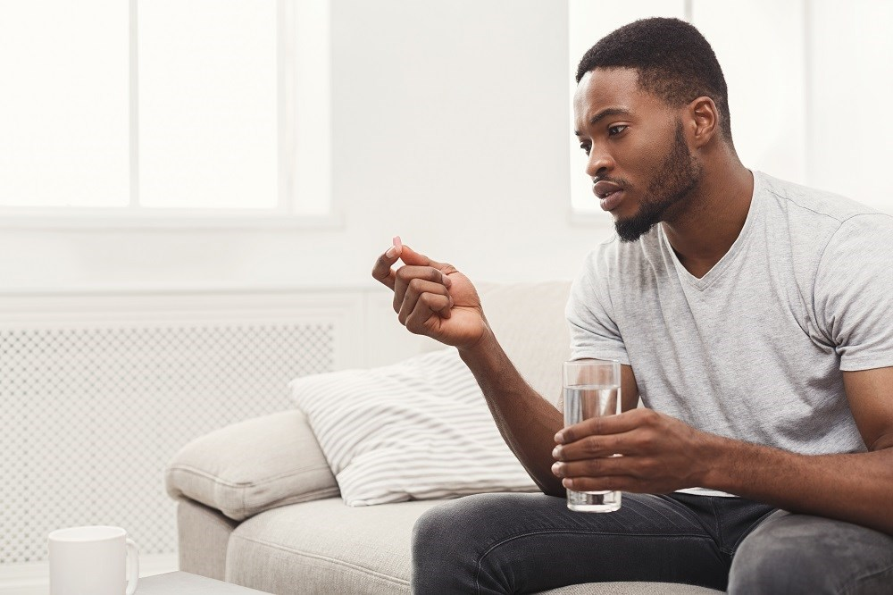 Ibuprofen use may compromise reproductive health in men