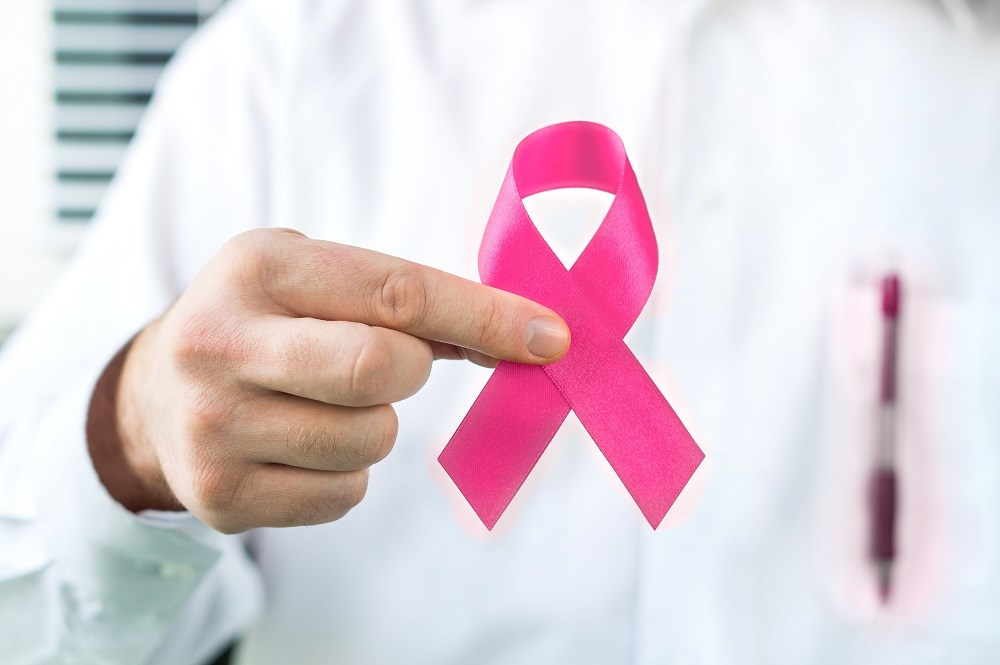 The risk for bone loss rises sharply in young breast cancer patients who received standard treatment.