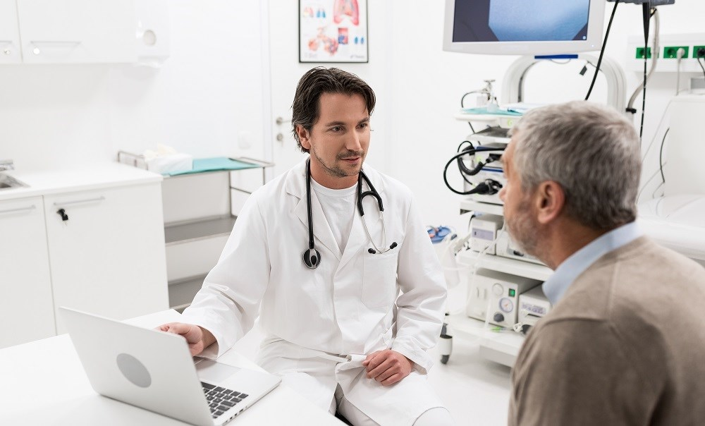 Clinical tool may help in prostate cancer screenings