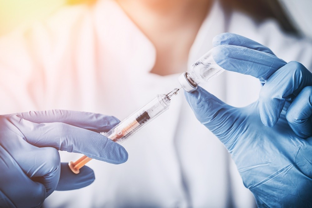At a cost of $280 per series, the adjuvanted herpes zoster subunit vaccine would cost less than the live attenuated herpes zoster vaccine, with a high probability of good value, according to researche
