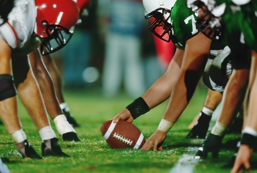 Ivy League Rule Change Linked to Fewer Concussions During NCAA Football Games