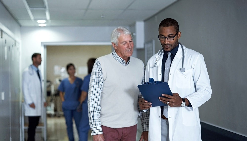 Undiagnosed CV events low for elderly patients in emergency department