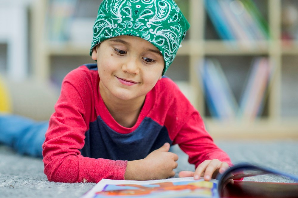Immunosuppressive medications involved with cancer treatment make school attendance difficult for children with cancer.