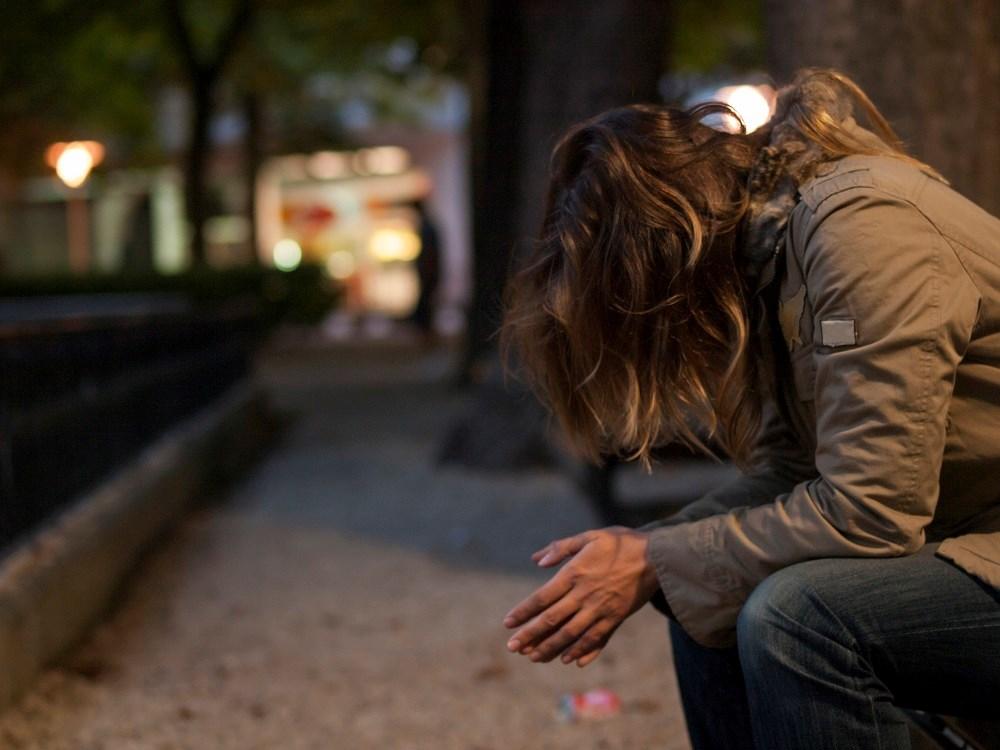 DSM-5 major depressive disorder diagnosis prevalence still high in US