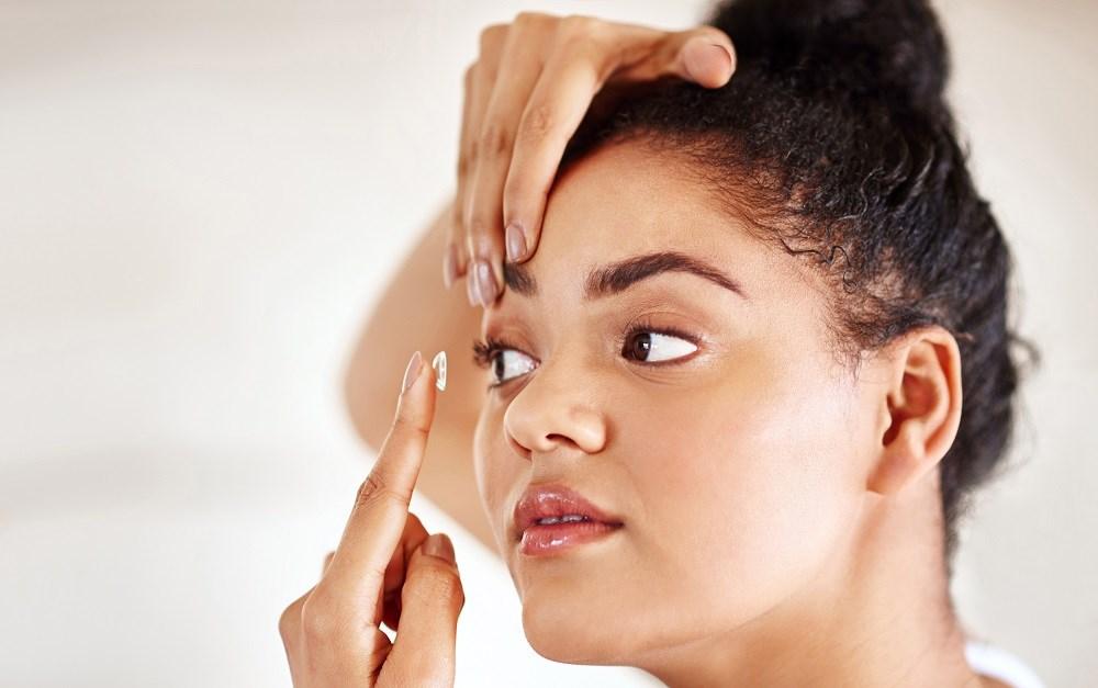 FDA Approves First Auto-Darken Contact Lenses