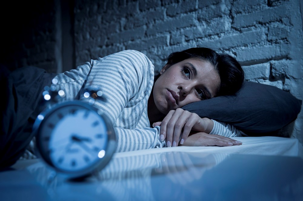 Discrepancy of Sleep in Patients with Paradoxical Insomnia