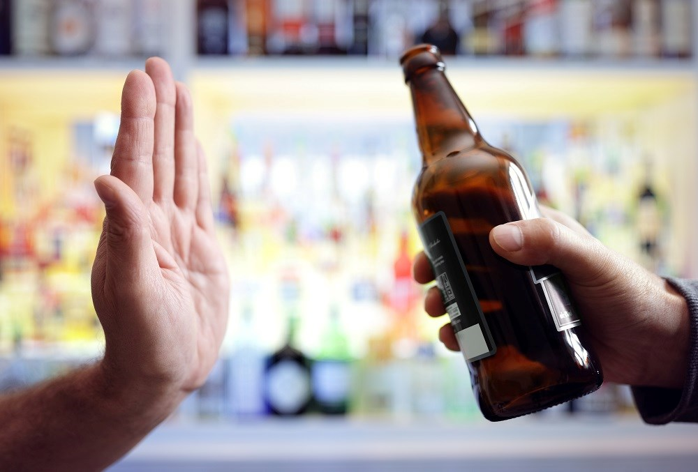 Alcohol-related Nurse Care Ineffective in Heavy Drinkers