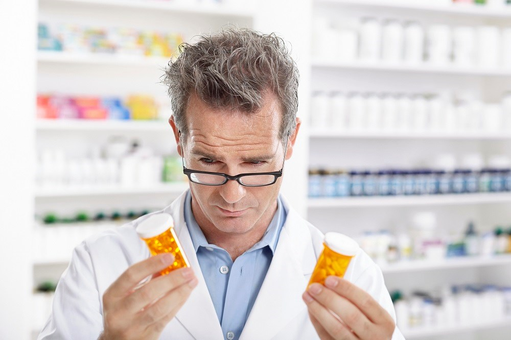Switching back to branded drugs from generic drug products commonly occurred.