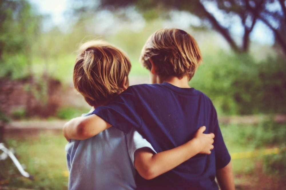 Risk Up for Later-Born Siblings of Children With ASD, ADHD