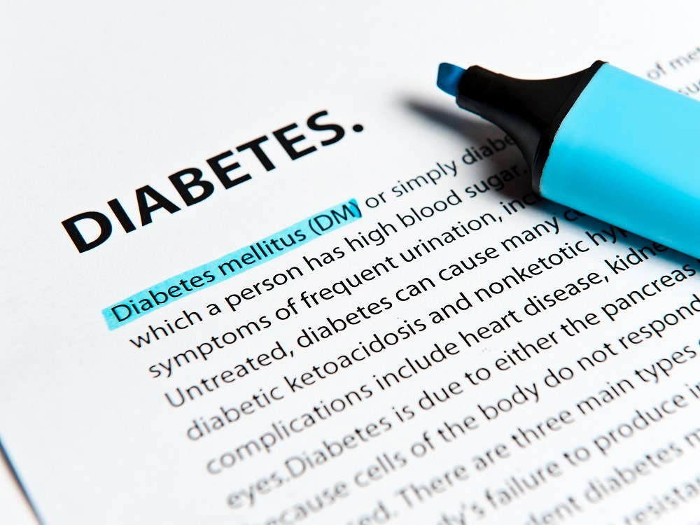 Based on the weighted NHIS population, the estimated numbers of adults with type 1, type 2, and other diabetes types were 1.3 million, 21.0 million, and 0.8 million, respectively.