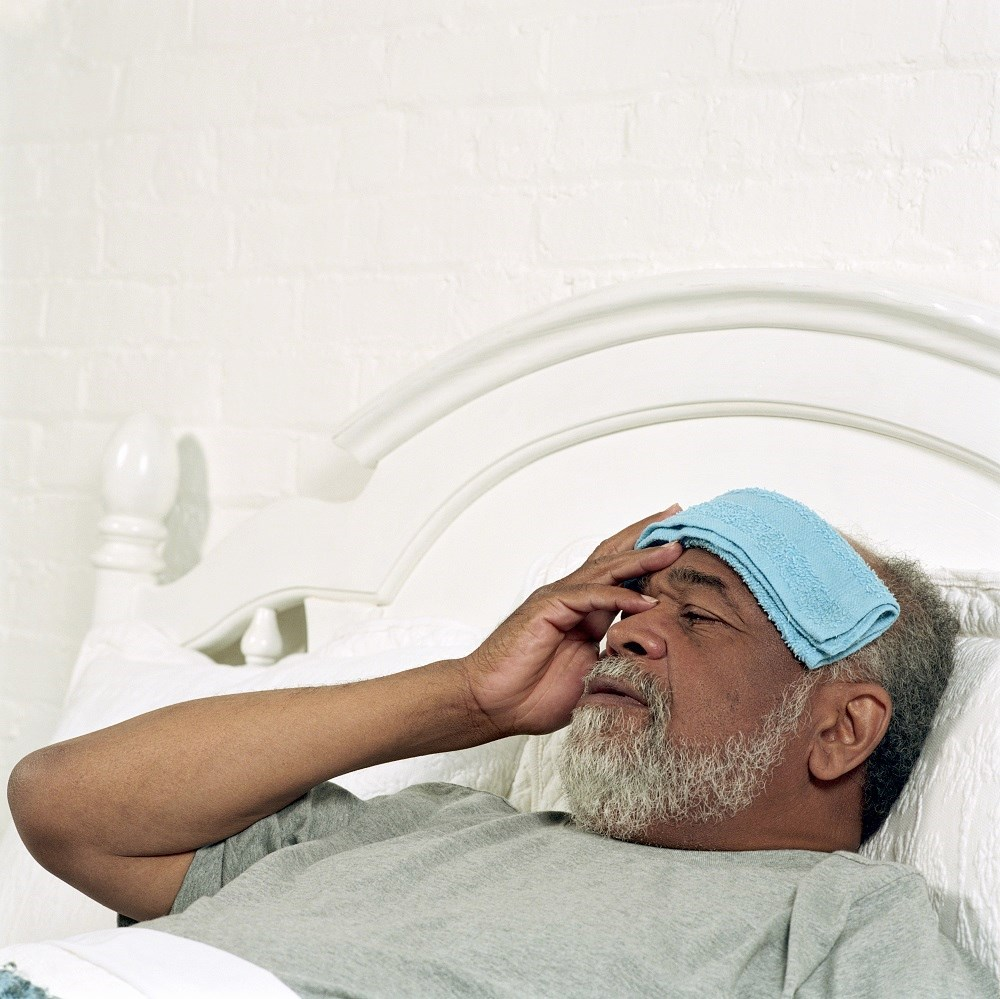 Will a New Cooling Device Benefit Patients With Insomnia?