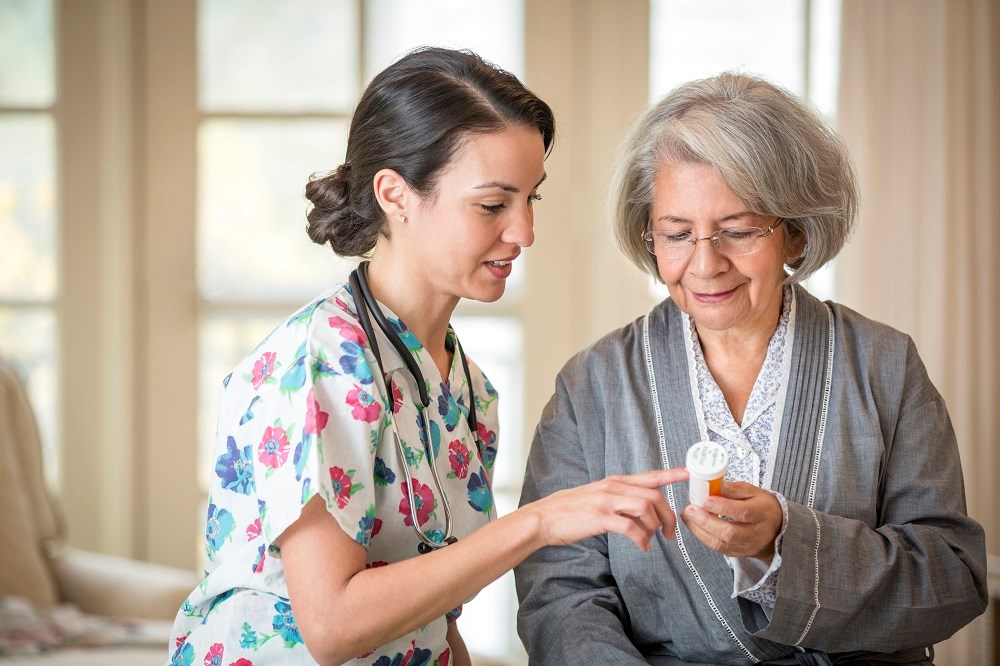 Few PAs reported geriatrics as their primary specialty.