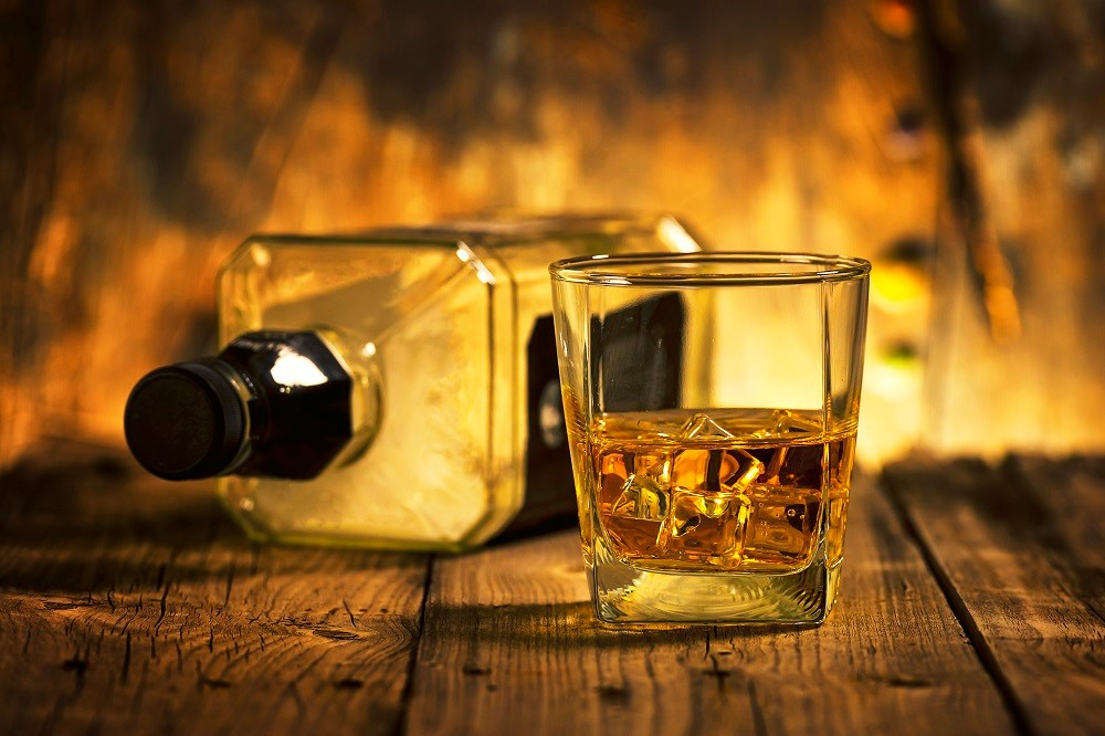 Alcohol Consumption Inversely Linked to Nonfatal Coronary Heart Disease