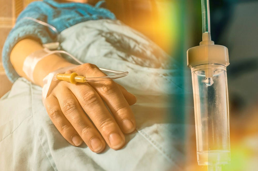 Prophylactic, Extended Carboplatin Infusion Not Linked to Lower HSR in Ovarian Cancer Patients