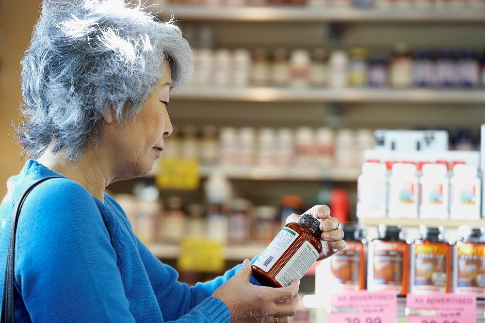 Nutraceuticals Containing Equol May Be Effective for Postmenopausal Symptoms
