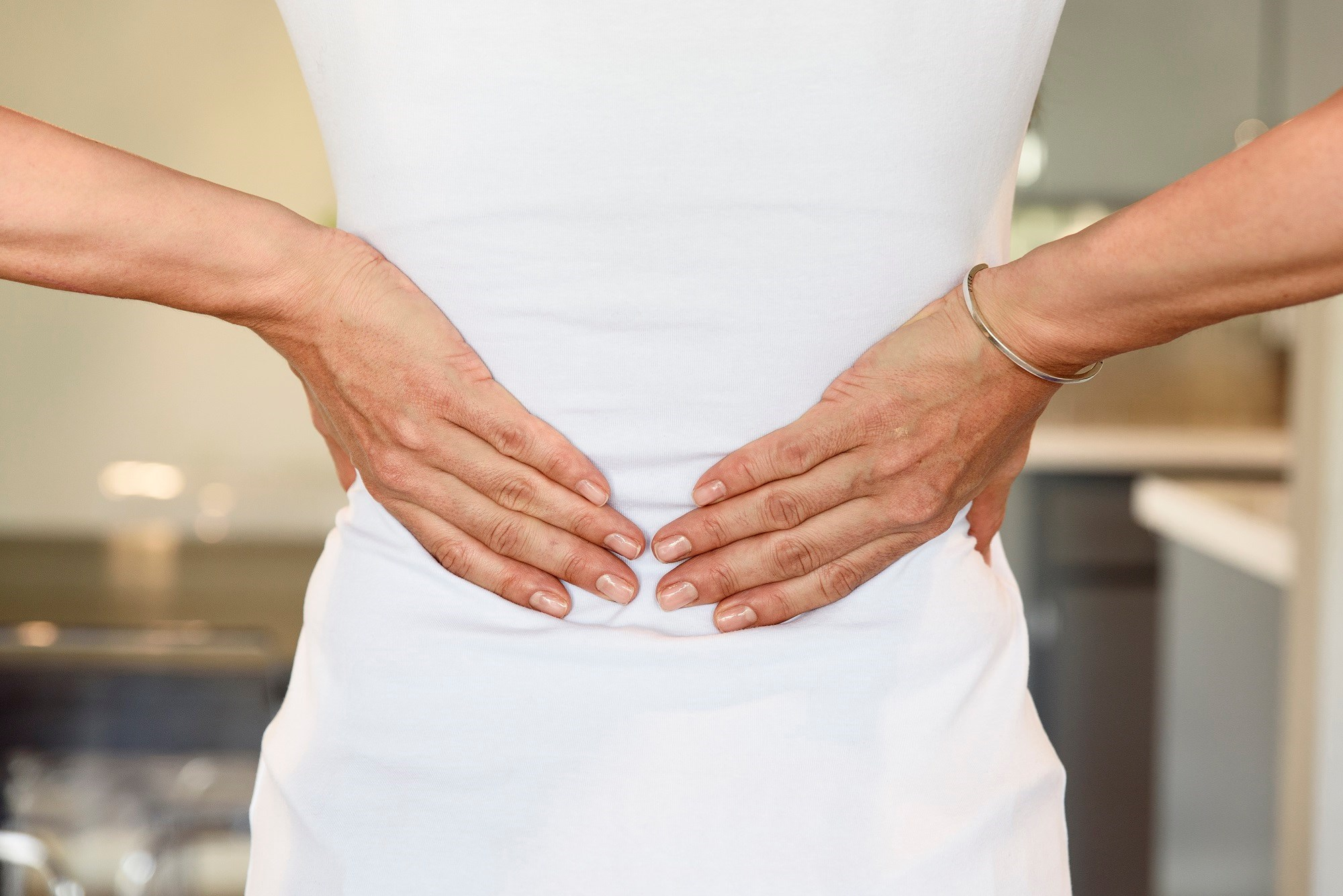 Chronic Low Back Pain Levels Vary Between Sex and Race