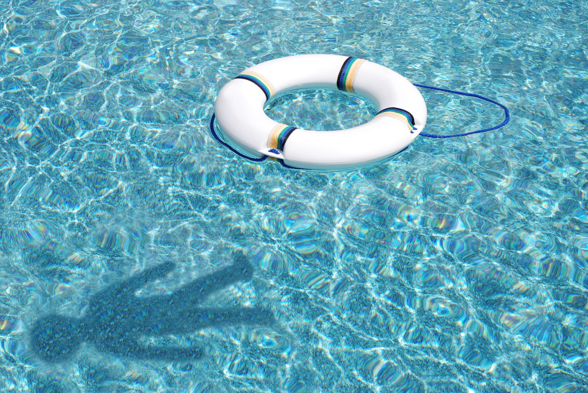 AAP Provides Safety Precautions to Prevent Drowning