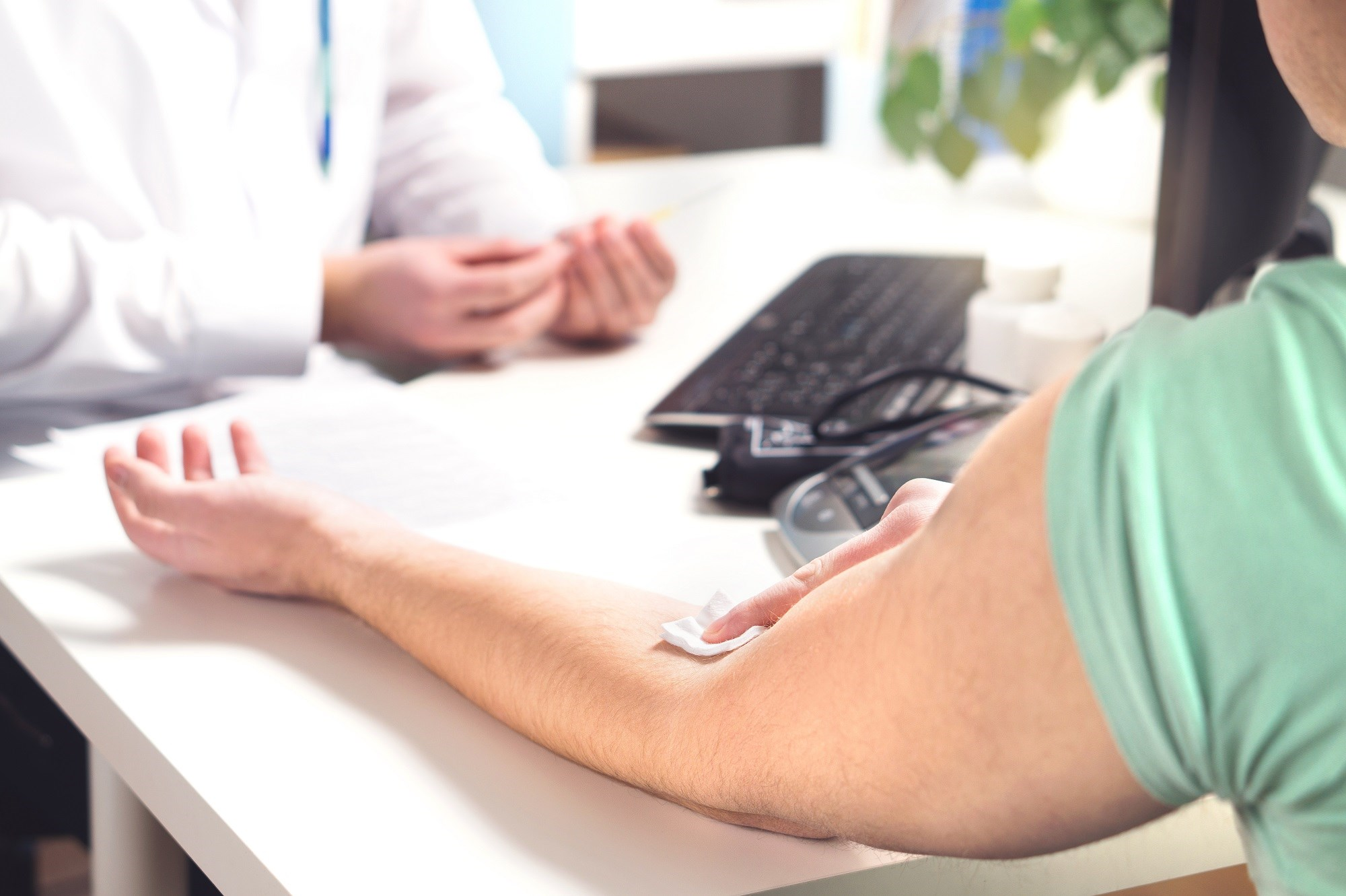 Patient Navigation Associated With Positive Outcomes in HIV