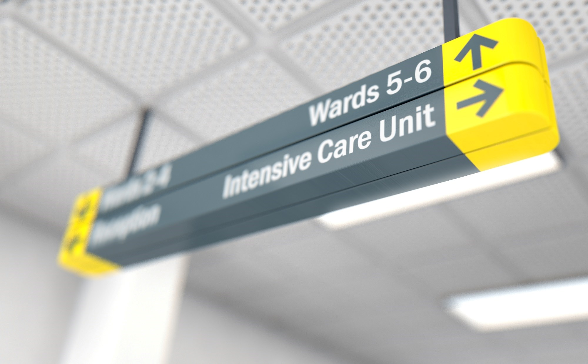 Discharge Directly From ICU Not Linked to Increased Health Care Use or Mortality