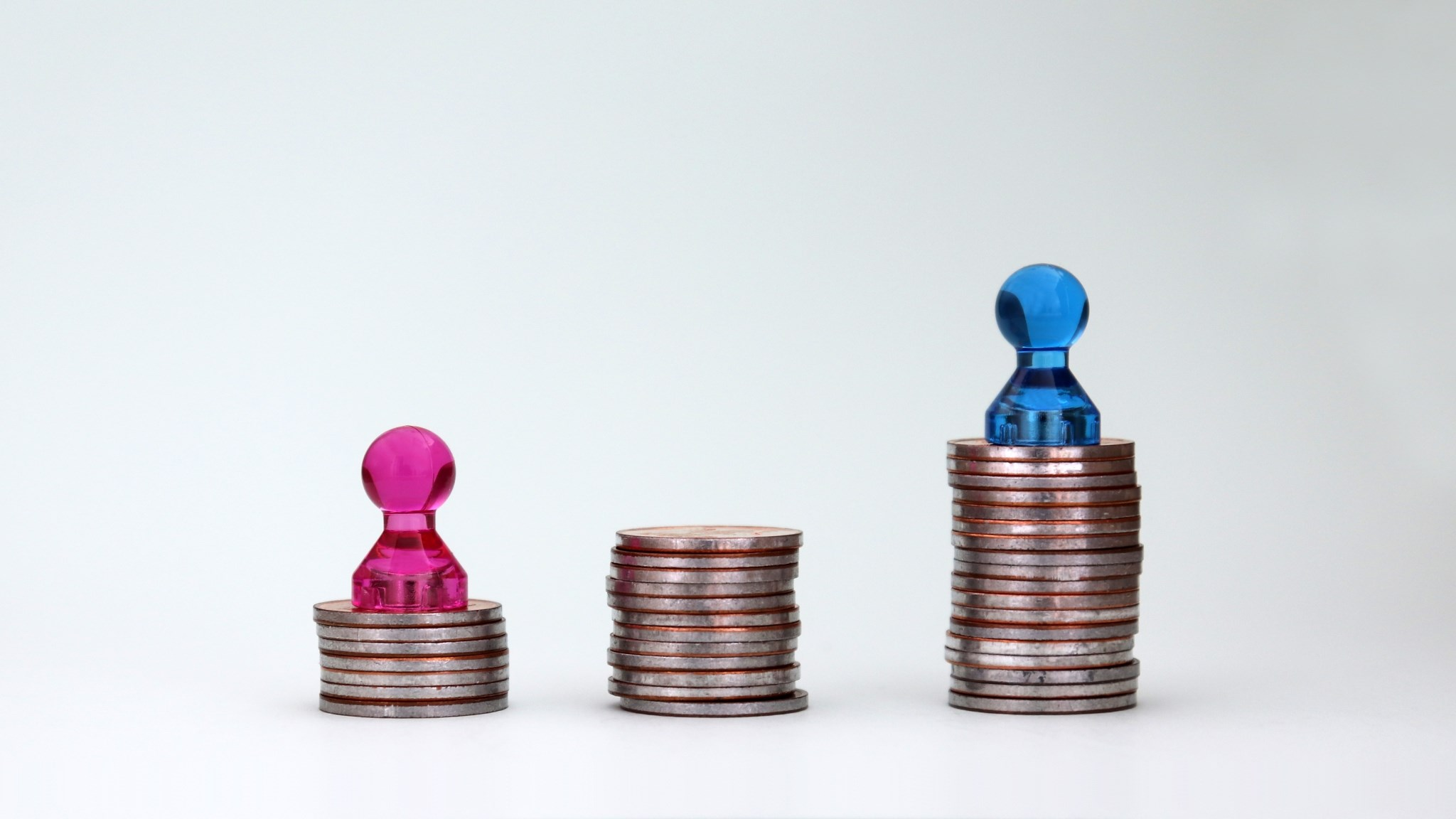 Gender Wage Gap Facts: What the 2018 Salary Survey Reveals