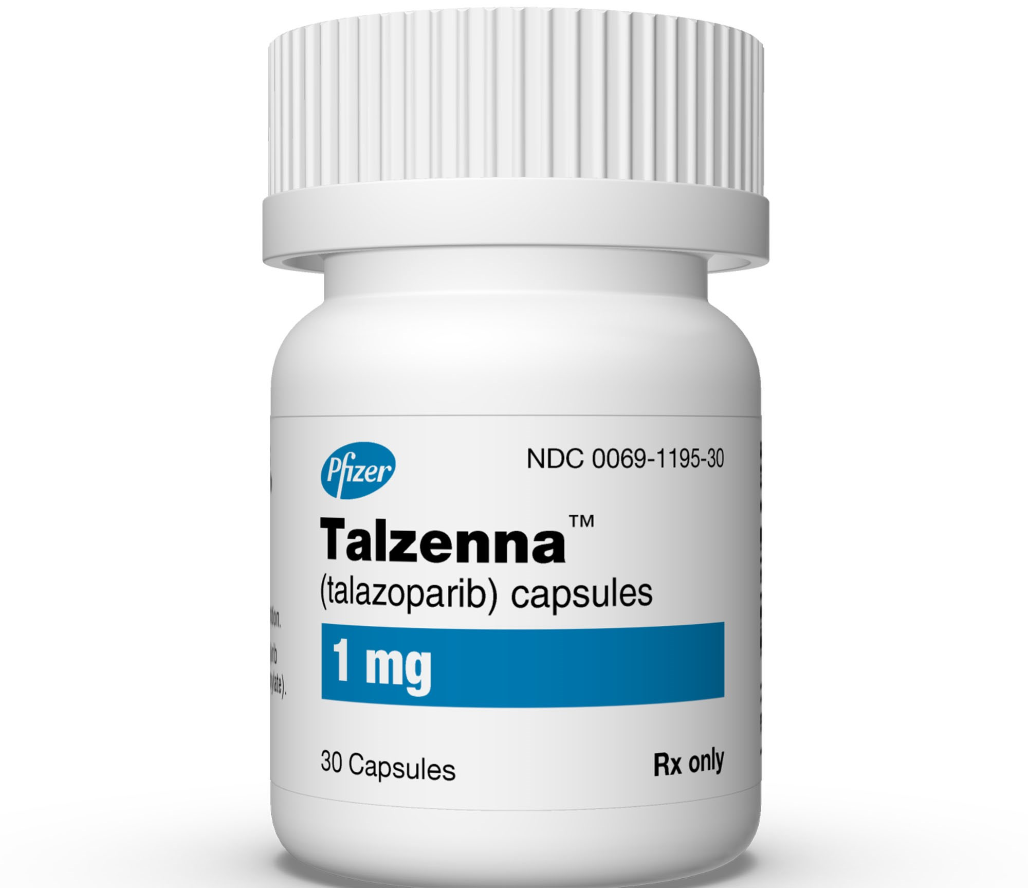 Talzenna Approved for Germline <i>BRCA</i>-Mutated, <i>HER2</i>-Negative Breast Cancer