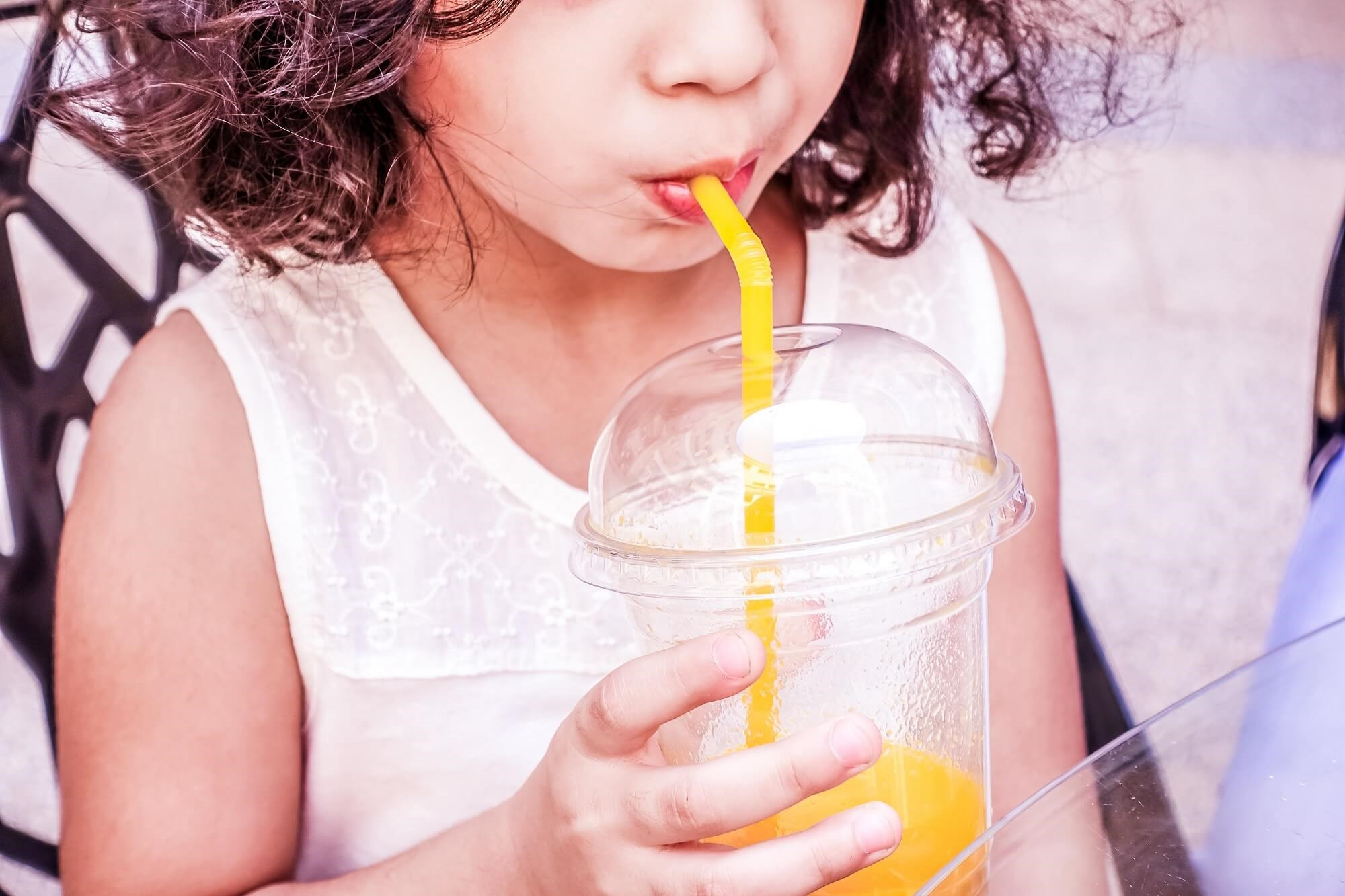 Education about healthy beverage choices is a crucial element in reducing pediatric obesity.