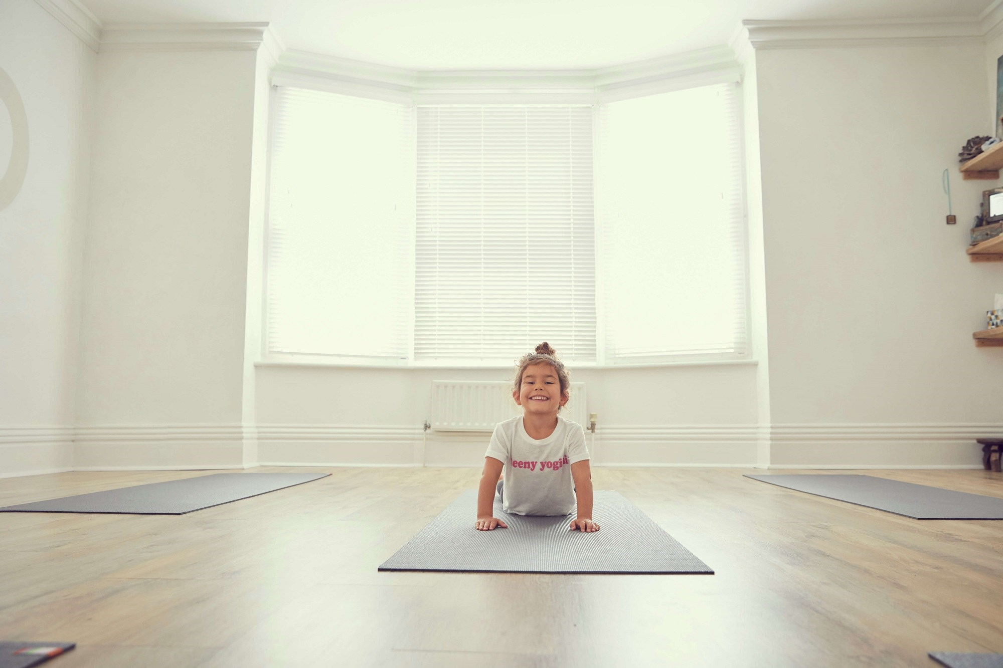 CDC: Increases in Yoga, Meditation for Children from 2012-2017
