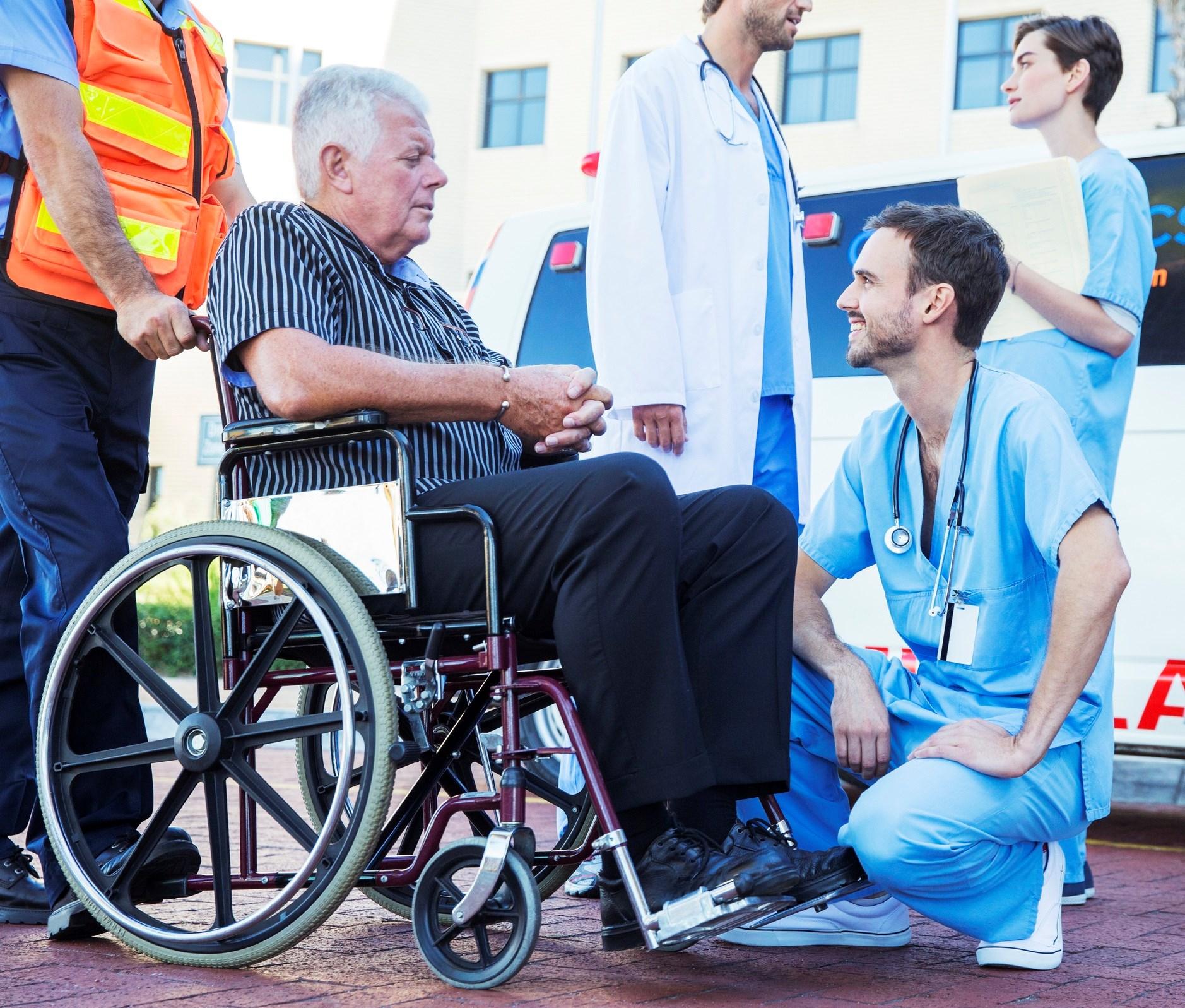 Veterans Health Administration Hospitals Outperform Non-VHAs
