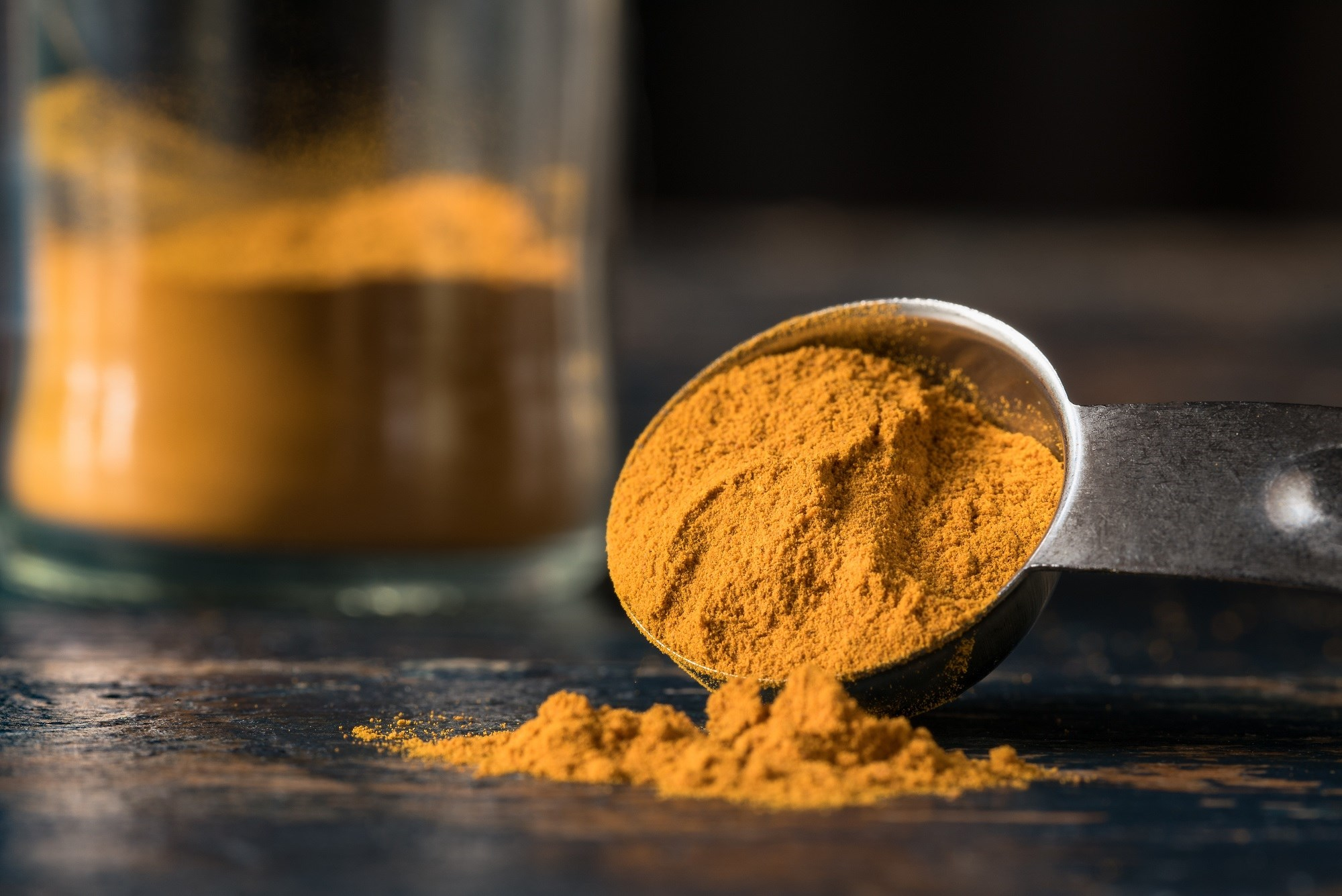 Spices such as turmeric and saffron may cause elevated blood lead levels in children.