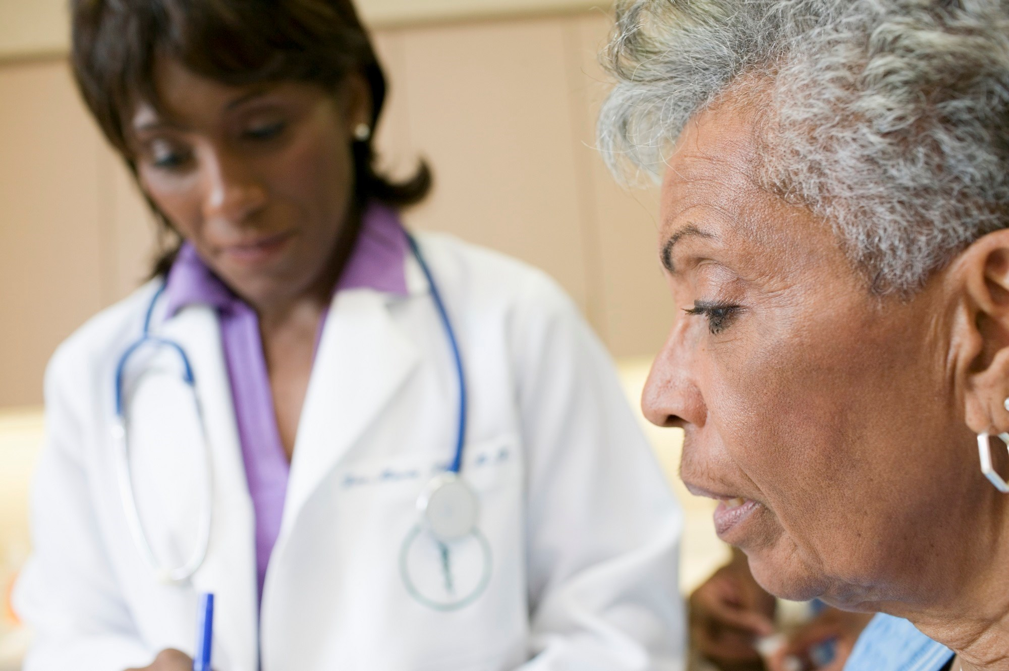 Hypercalcemia: An Incidental Finding in a Postmenopausal Woman