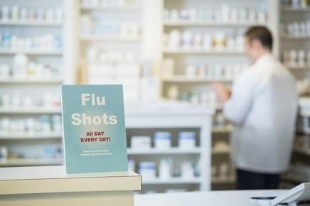 Fired for Refusing a Flu Shot
