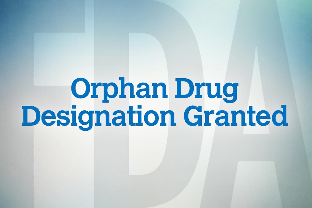 Apraglutide Gets Orphan Drug Designation for Short Bowel Syndrome