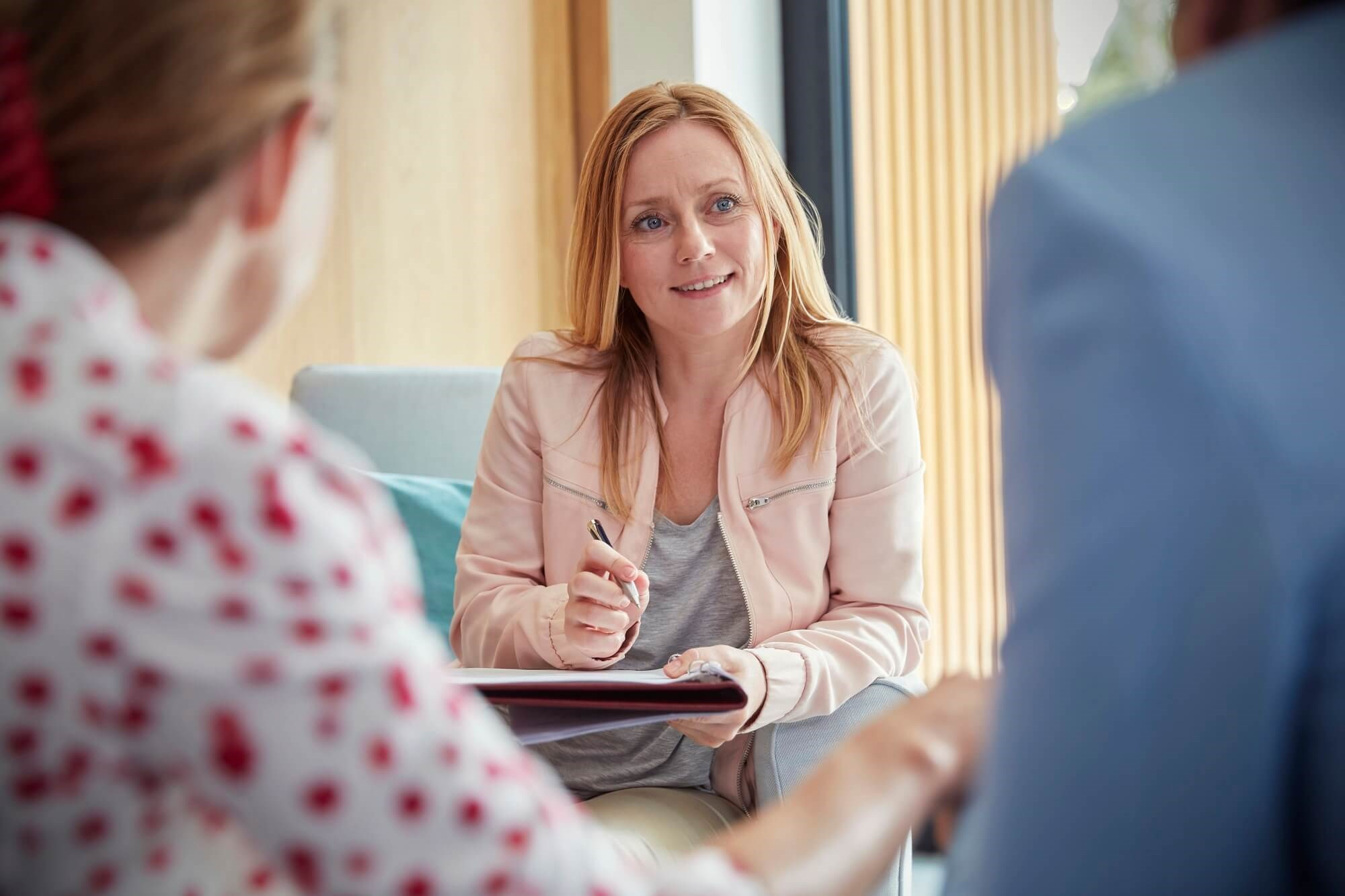 Midwife-Based Education Program May Improve Postmenopausal Sexual Function
