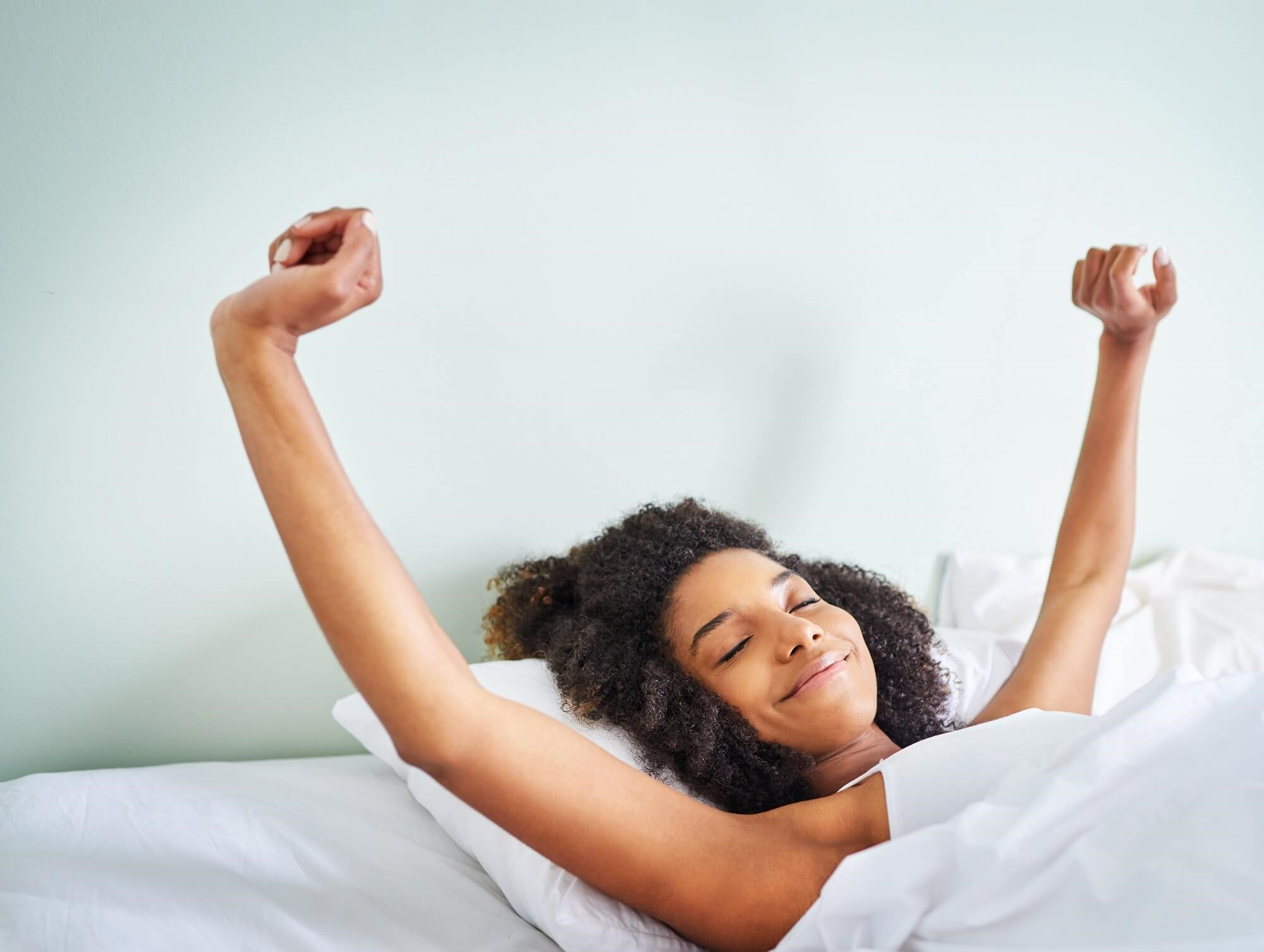The Role of Sleep in Daily Effectiveness