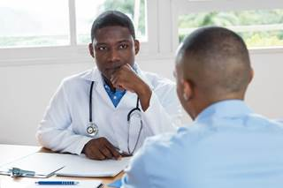 More black index patients were interviewed for partner services than all index patients combined.